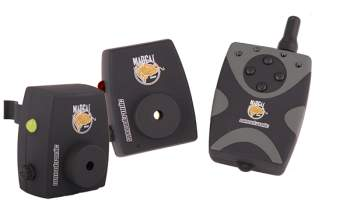 MAD CAT SENSOTRONIC ALARM 2+1 SET
