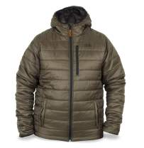 Fox Chunk Puffa Shield Jacket M