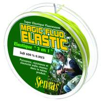 SENSAS Magic Elastic 7m 600% 1,8