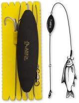 BLACK CAT U-Float Rig 2/0 Treble Hook L 100kg 1st. 1,20m