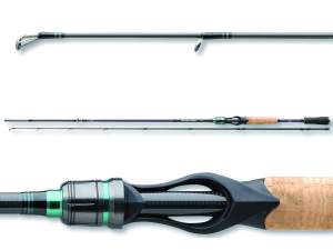 DAIWA POWERMESH BAITCAST JERK