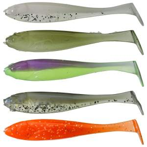 ILLEX Magic Slim Shad