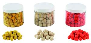 BALZER Method Feeder Pellets