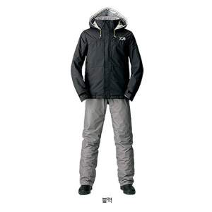 Daiwa RM Winter Suit Black