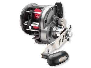 Daiwa Sealine 30LWLA 6BB 530m/0.37mm