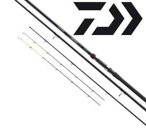 Daiwa Powermesh Feeder 3,60 m bis 120 g