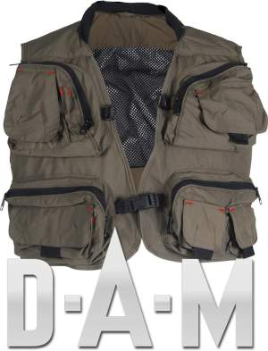 Hydroforce G2 Fly Vest XXL