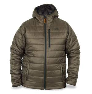Fox Chunk Puffa Shield Jacket L