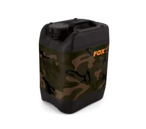 FOX Camo 5L Water Container