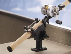 BERKLEY SRH Boat Rod Holder