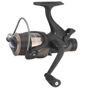 Mitchell Avocet III Bronze 4000 FS FreeSpool