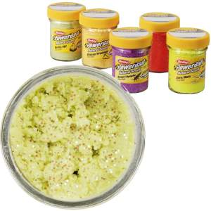 BERKLEY Natural Scent Glitter Garlic Glitter 50g