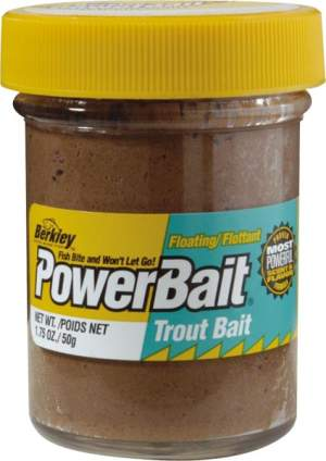 BERKLEY Power Bait Pellet 50g