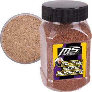MS RANGE Active Seed Booster Yel.