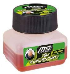 MS RANGE Dip Strawberry Cream 50ml