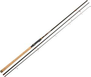 IRON TROUT Spihro Trout RX-L 3,9m 5-25g