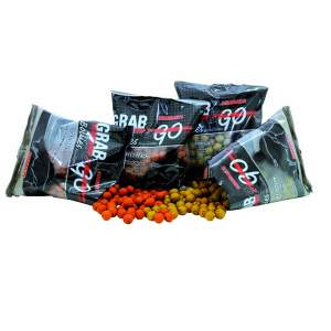 STARBAITS Grab & Go Banana 20mm1Kg
