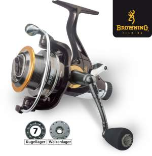 BROWNING Backfire II BF