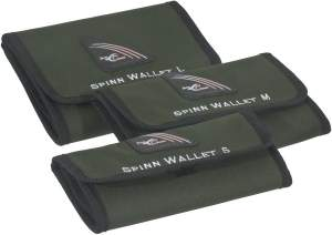IRON CLAW Spinn Wallet