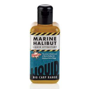 Dynamite Baits Marine Halibut Liquid 250ml