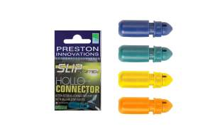 PRESTON S/S Hollo Connector
