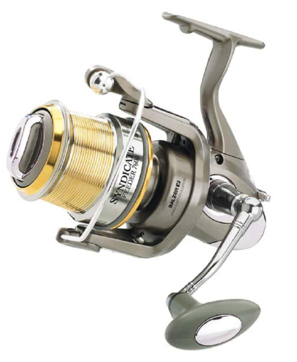 Balzer Syndicate Feeder II