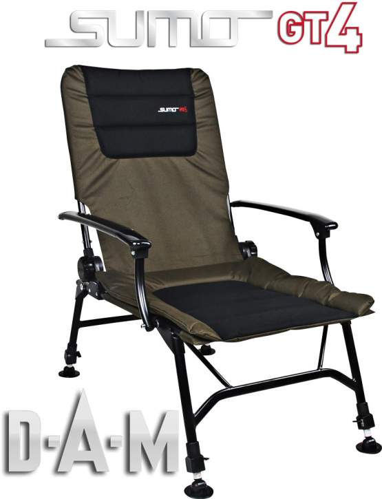 Sumo Gt4 Chair