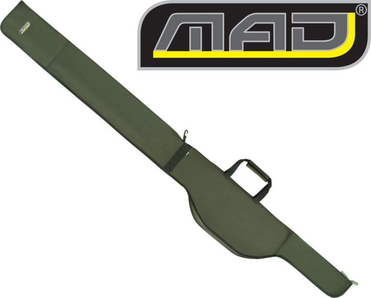 Rod Sleeve With Reel Compartment 9ft