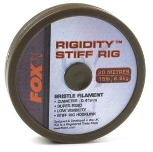 FOX Rigidity 20m