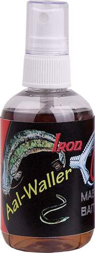 IRON CLAW Magnetic Spray Aal/Waller100ml