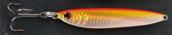 AQUANTIC Red Eye 75 g RG