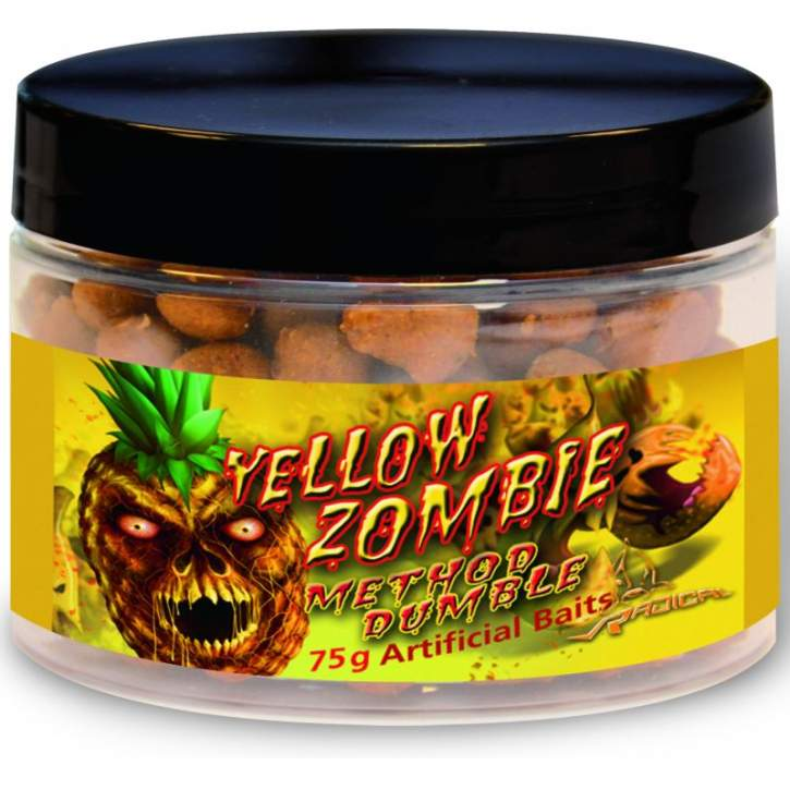 QUANTUM Method Dumble Yellow Zombie 8mm 75g