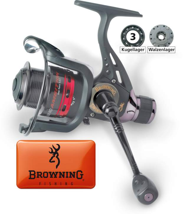 Browning Ambition Match/Feeder RD