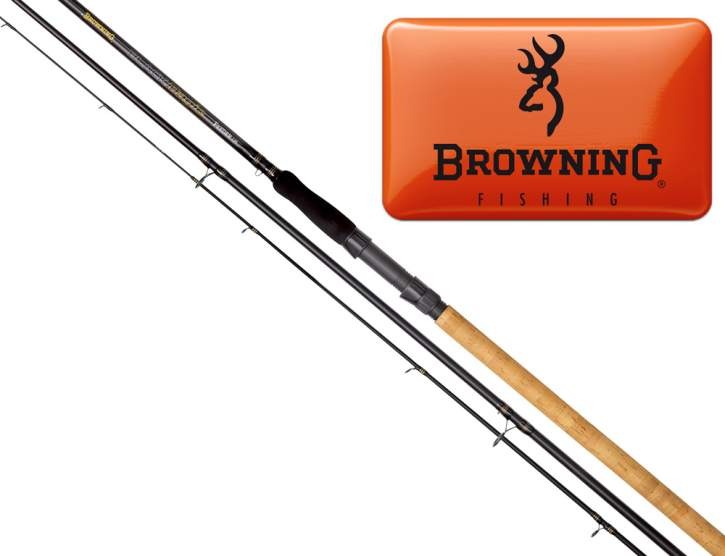 Browning Black Magic Feeder