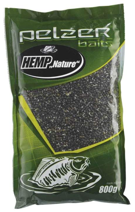 PELZER Hemp Nature 800g