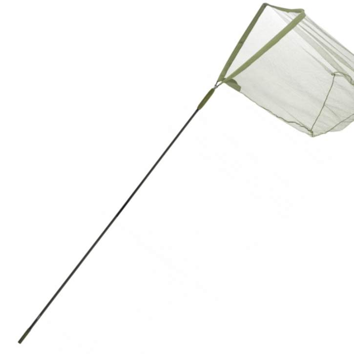 PELZER Executive Landing Net 2,05m 3-Teilig Bügel 1,27m